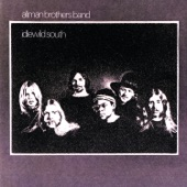 The Allman Brothers Band - Leave My Blues At Home
