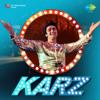 Kishore Kumar, Asha Bhosle & Rishi Kapoor - Ek Hasina Thi Ek Diwana Tha artwork