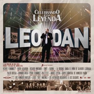 Leo Dan - Celebrando a una Leyenda (En Vivo)