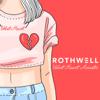 Rothwell - Velvet Heart (Acoustic) grafismos