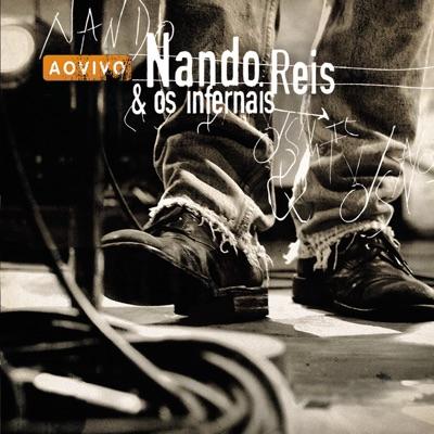 Ao Vivo (Live) - Nando Reis