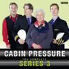 John Finnemore - Cabin Pressure: The Complete Series 3  artwork