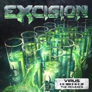Virus: The Remixes - Excision - Excision