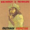 Bob Marley & The Wailers - Johnny Was artwork