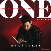 Heartless (feat. Aastha Gill) - Single