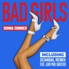 Bad Girls Scandal Remix EP