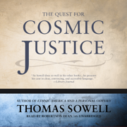 Download The Quest for Cosmic Justice (Unabridged) Audio Book