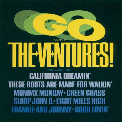 Go With the Ventures! - The Ventures