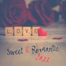 Sweet Romantic Jazz Lovely Background Candle Light Dinner