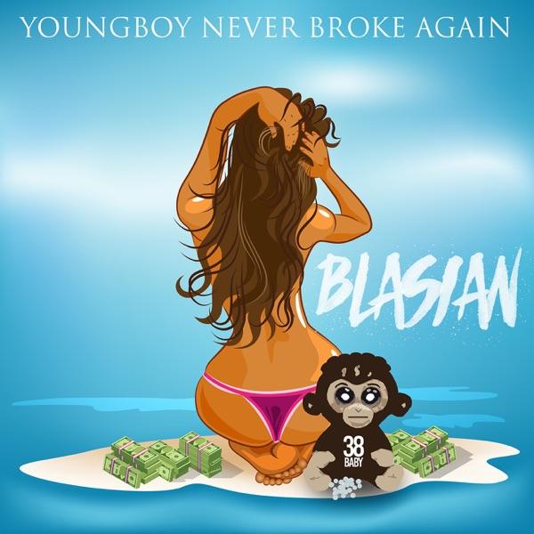 Blasian - Single