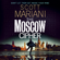Scott Mariani - The Moscow Cipher
