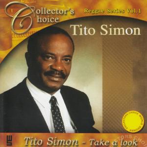 Tito Simon - Oh Patricia