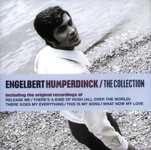 Engelbert Humperdinck - The Collection