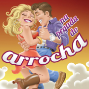 Na Pegada do Arrocha - Various Artists - Various Artists