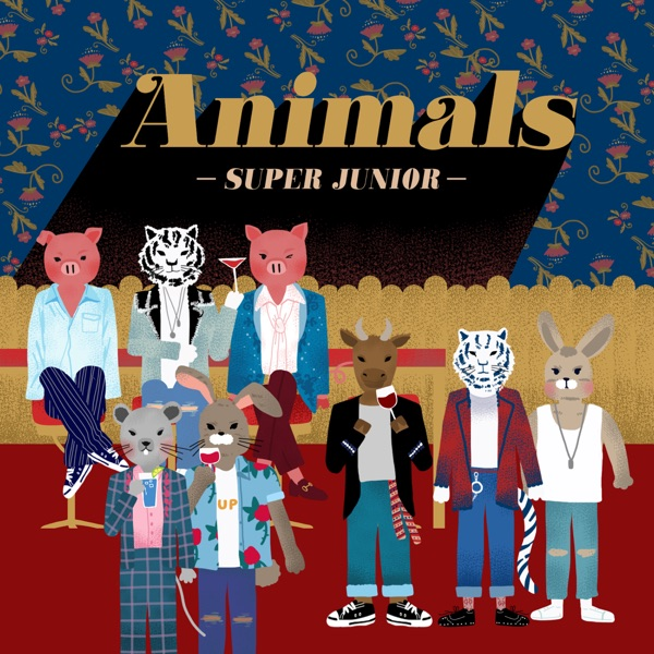Animals - Single