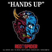 HANDS UP (feat. MINMI, BES, NG Head, Kenty Gross, ブギー・マン & SHINGO★西成)