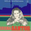 Irena Santor - Warszawa, Ja I Ty artwork