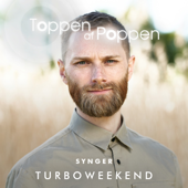 Toppen Af Poppen 2018 synger Turboweekend - EP