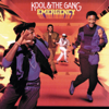 Kool & The Gang - Fresh artwork