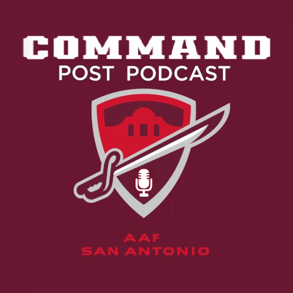 The Command Post Podcast