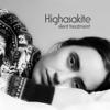 Highasakite - Silent Treatment artwork