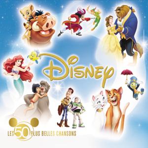 Multi-interprètes - Disney : Les 50 plus belles chansons, vol. 3
