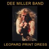 Dee Miller Band - Hot and Sweaty (feat. Toby Marshall) feat. Toby Marshall