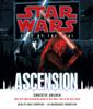 Christie Golden - Ascension: Star Wars (Fate of the Jedi) (Unabridged)  artwork