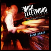 The Mick Fleetwood Blues Band - Looking for Somebody