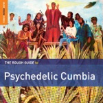 Rough Guide to Psychedelic Cumbia