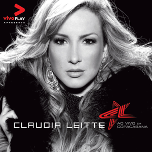 Claudia Leitte - Rock Tribal (Live)