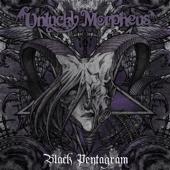 Black Pentagram/Unlucky Morpheusジャケット画像