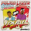 Major Lazer - Loyal (feat. Kizz Daniel & Kranium) artwork