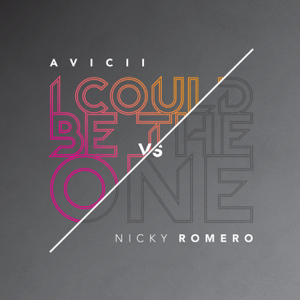 Avicii & Nicky Romero - I Could Be the One (Nicktim Mix)