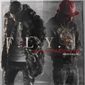 F.L.Y (feat. Fetty Wap) - De La Ghetto