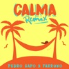 Calma (Remix) - Single