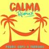 Calma (Remix) - Single