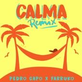 Pedro Capó - Calma (Remix)
