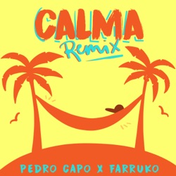 View album Calma (Remix) - Single