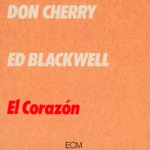 Don Cherry & Ed Blackwell - Near In