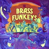 The Brass Funkeys - Rather Be
