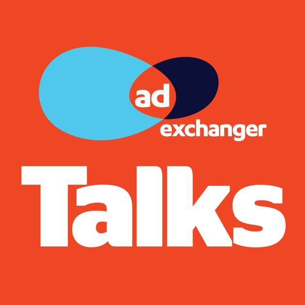 AdExchanger by AdExchanger Talks on Apple Podcasts 623d5133fa843