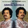Magic of Ashok Khosla