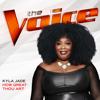 Kyla Jade - How Great Thou Art (The Voice Performance)  artwork