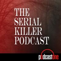 Podcast cover art for The Serial Killer Podcast