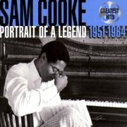 30 Greatest Hits: Portrait of a Legend 1951-1964 - Sam Cooke - Sam Cooke