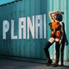 Monique - Planai artwork