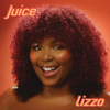 Lizzo - Juice illustration