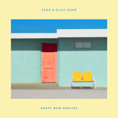 Happy Now (feat. Elley Duhé) [Marc Benjamin Remix]