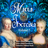 Maria Theresia, Vol. 1